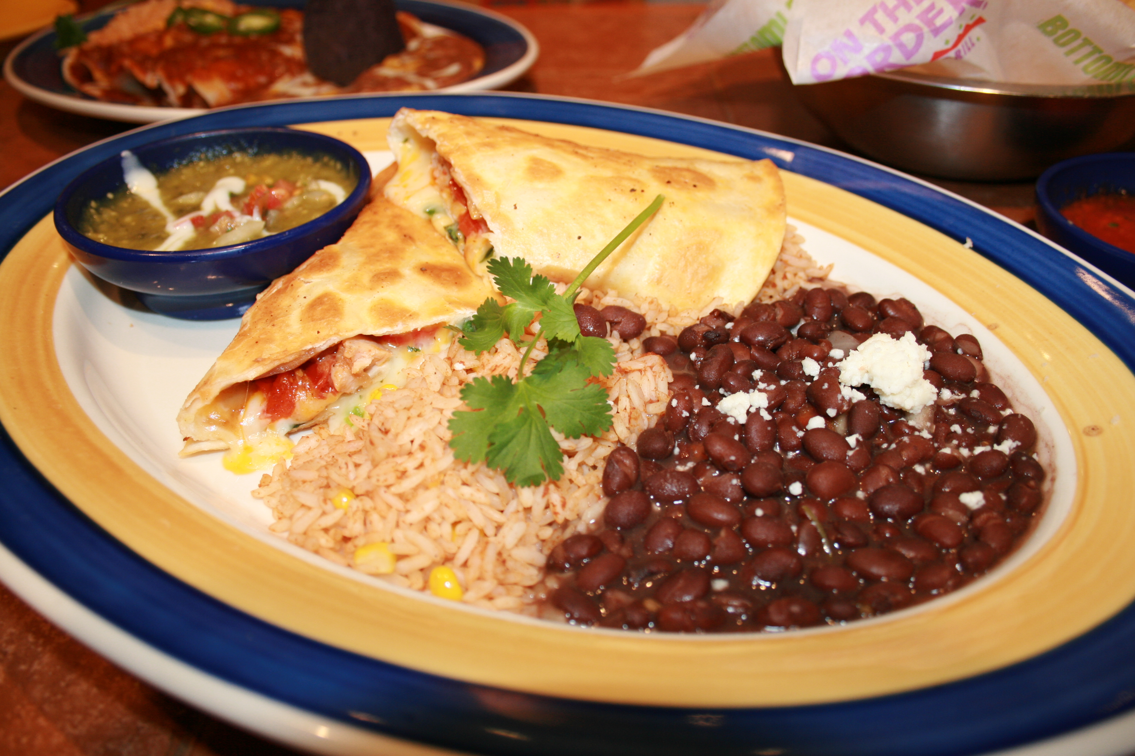 Scrumplicious food and lifestyle edmond for Mexican food