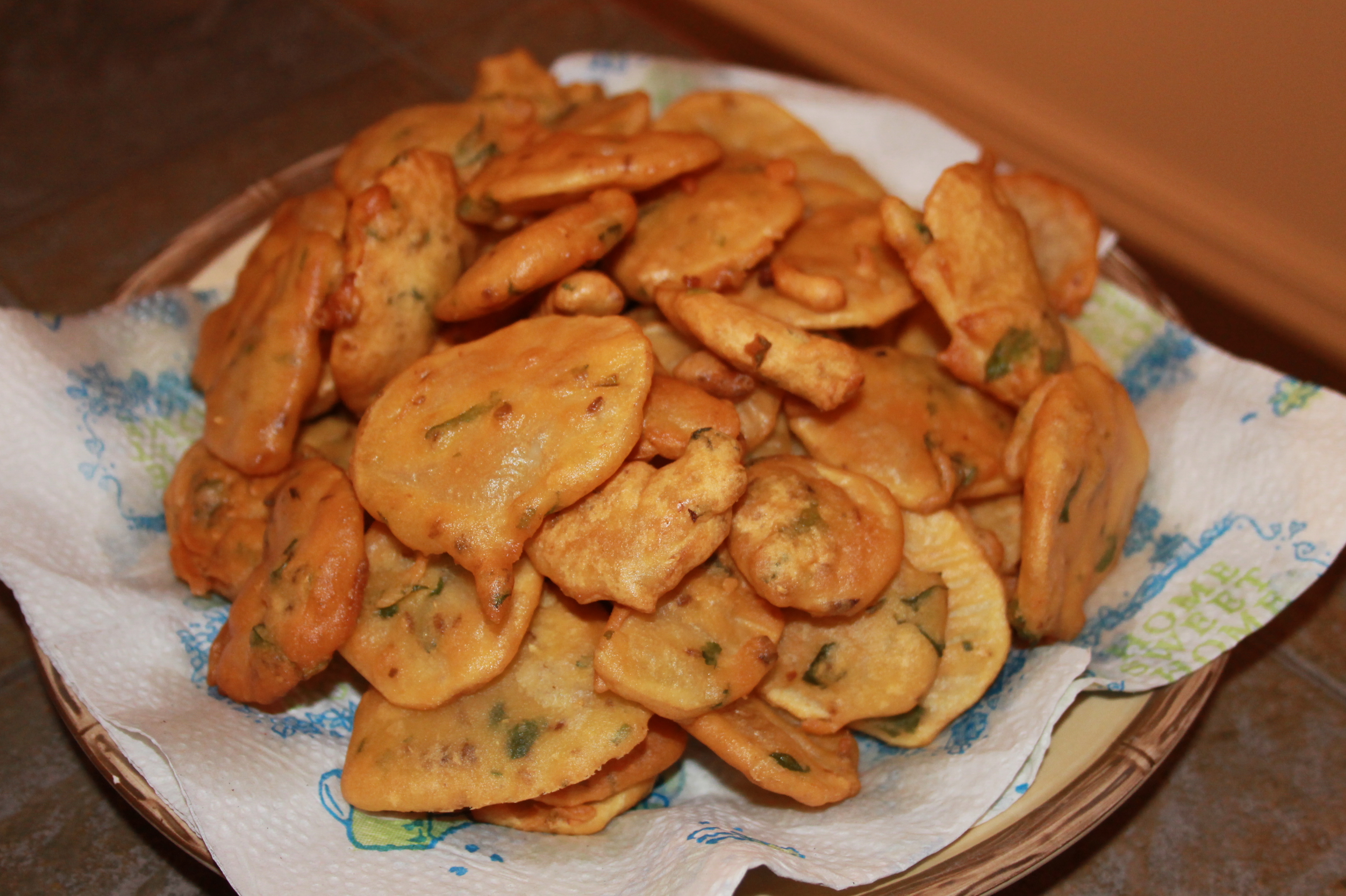 Skillet scrumplicious food page 2 bhajia heaven forumfinder Choice Image