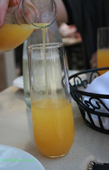 Sfuzzi Mango Mango mix