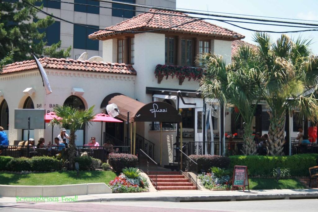 Sfuzzi Restaurant