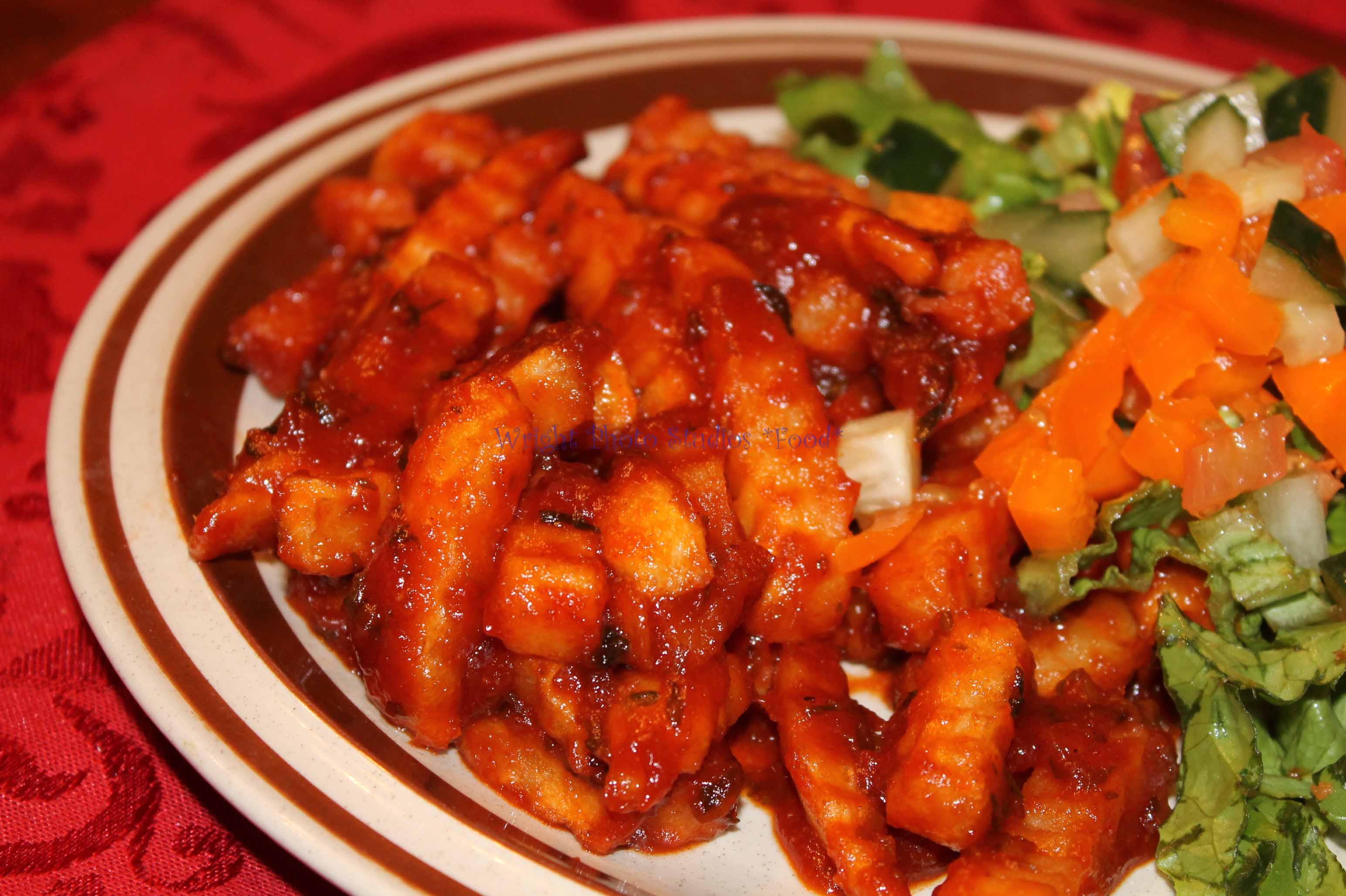 Masala chips masala fries scrumplicious food masala chips masala fries at home forumfinder Images