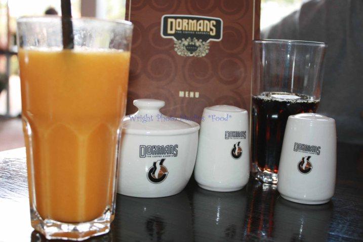 Dorman's Coffee House, Nanyuki